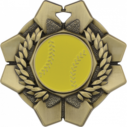 Imperial Medal - Softball